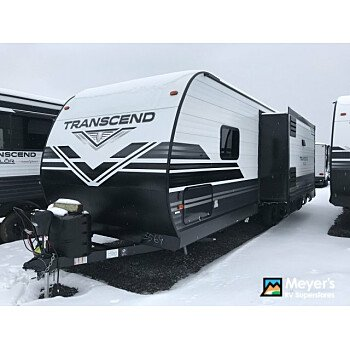 2020 Grand Design Transcend for sale 300203388