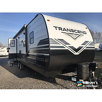 2020 Grand Design Transcend for sale 300203394