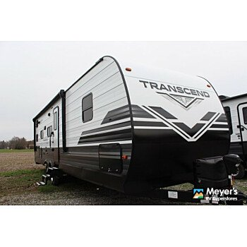 2020 Grand Design Transcend for sale 300204878