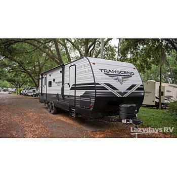 2020 Grand Design Transcend for sale 300206612