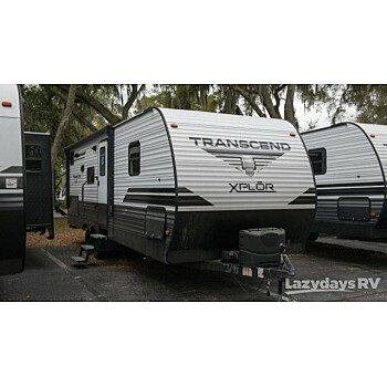 2020 Grand Design Transcend for sale 300206616