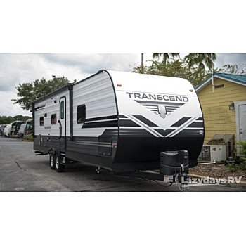 2020 Grand Design Transcend for sale 300207632
