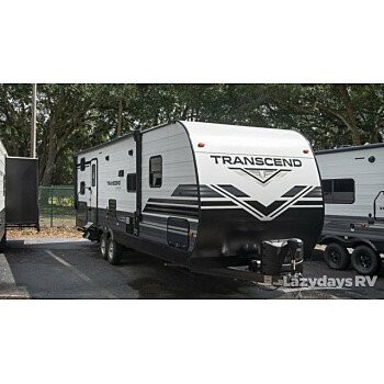2020 Grand Design Transcend for sale 300207652