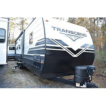 2020 Grand Design Transcend for sale 300208483