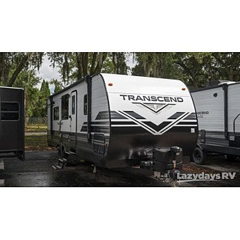 2020 Grand Design Transcend for sale 300209590