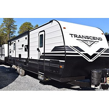 2020 Grand Design Transcend for sale 300212408