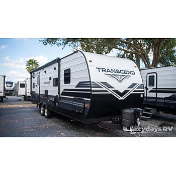 2020 Grand Design Transcend for sale 300228228