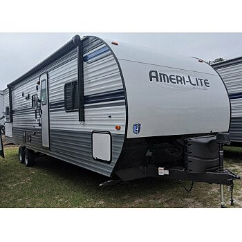 2020 Gulf Stream Ameri-Lite for sale 300255734