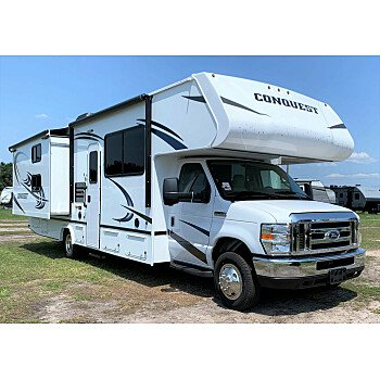 2020 Gulf Stream Conquest for sale 300225942