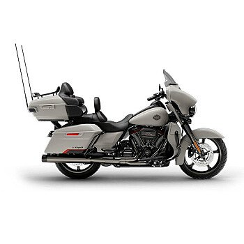 2020 Harley-Davidson CVO for sale 200793831