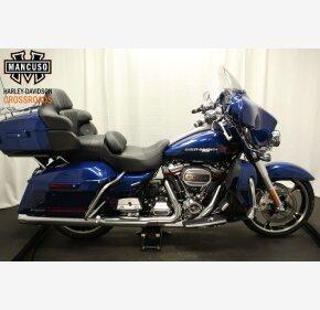 2020 Harley-Davidson CVO Limited for sale 200795509