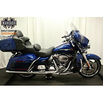 2020 Harley-Davidson CVO Limited for sale 200795509