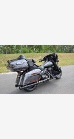2020 Harley-Davidson CVO for sale 200800388