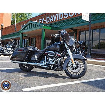 2020 Harley-Davidson CVO for sale 200800470