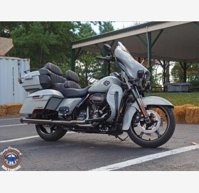 2020 Harley-Davidson CVO Limited for sale 200806282
