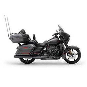 2020 Harley-Davidson CVO for sale 200806910