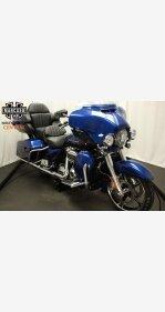 2020 Harley-Davidson CVO Limited for sale 200813486