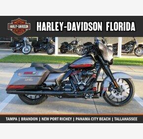 2020 Harley-Davidson CVO for sale 200818324