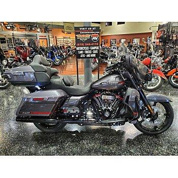 2020 Harley-Davidson CVO for sale 200821387