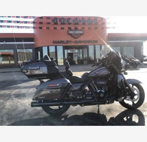 2020 Harley-Davidson CVO Limited for sale 200827424