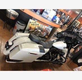2020 Harley-Davidson CVO for sale 200836091