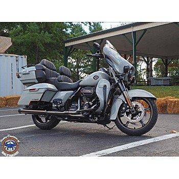 2020 Harley-Davidson CVO Limited for sale 200841566
