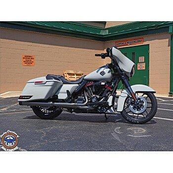 2020 Harley-Davidson CVO Street Glide for sale 200846839
