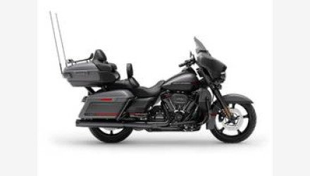 2020 Harley-Davidson CVO for sale 200862320