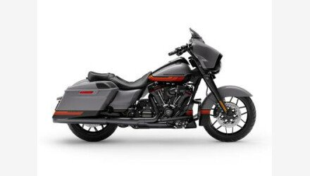 2020 Harley-Davidson CVO for sale 200862583