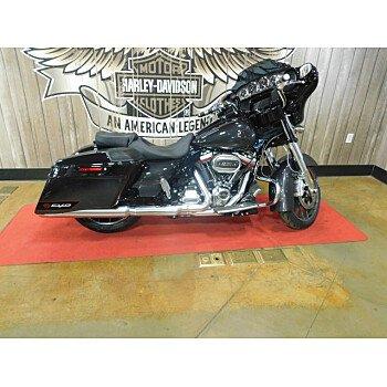 2020 Harley-Davidson CVO Street Glide for sale 200866875