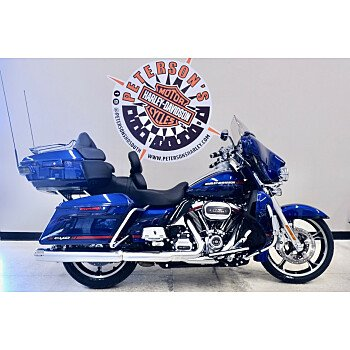 2020 Harley-Davidson CVO Limited for sale 200867816