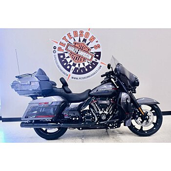 2020 Harley-Davidson CVO Limited for sale 200867830