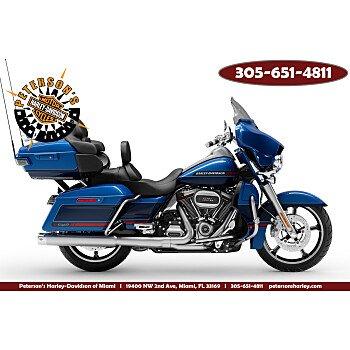 2020 Harley-Davidson CVO Limited for sale 200867889