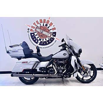 2020 Harley-Davidson CVO Limited for sale 200868090