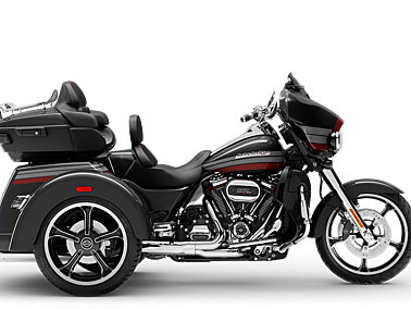 2020 Harley-Davidson CVO Tri Glide for sale 200872589