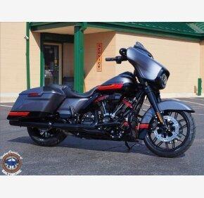 2020 Harley-Davidson CVO Street Glide for sale 200872621
