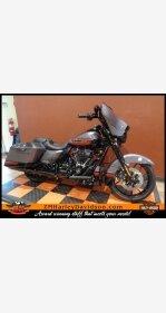 2020 Harley-Davidson CVO Street Glide for sale 200882435
