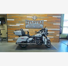 2020 Harley-Davidson CVO for sale 200905579