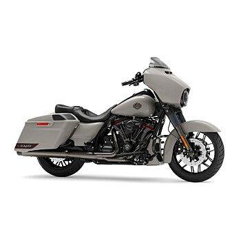 2020 Harley-Davidson CVO Street Glide for sale 200910438