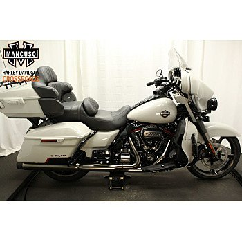 2020 Harley-Davidson CVO Limited for sale 200915315