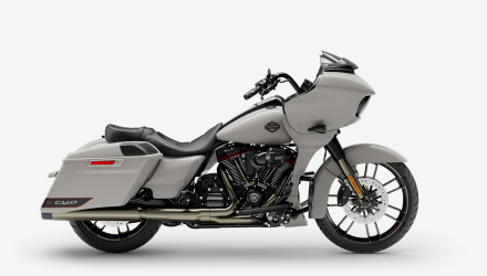 2020 Harley-Davidson CVO for sale 200915368