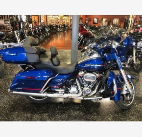 2020 Harley-Davidson CVO Limited for sale 200924099
