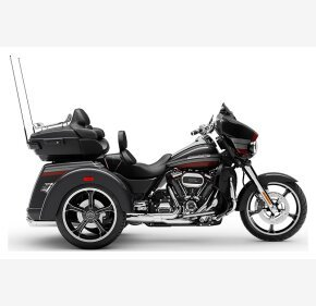 2020 Harley-Davidson CVO for sale 200924108