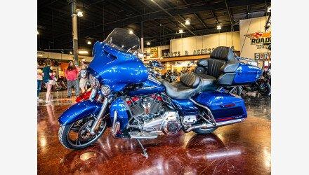 2020 Harley-Davidson CVO for sale 200930066
