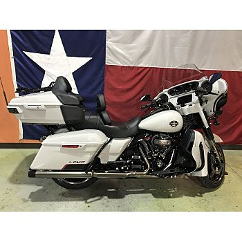 2020 Harley-Davidson CVO Limited for sale 200935174