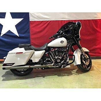 2020 Harley-Davidson CVO Street Glide for sale 200935192