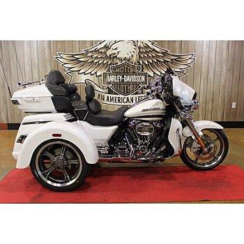 2020 Harley-Davidson CVO Tri Glide for sale 200940158