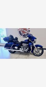 2020 Harley-Davidson CVO Limited for sale 200940617