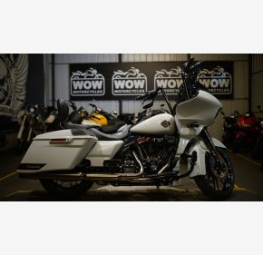 2020 Harley-Davidson CVO Road Glide for sale 200951659