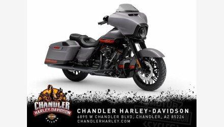 2020 Harley-Davidson CVO for sale 200966594